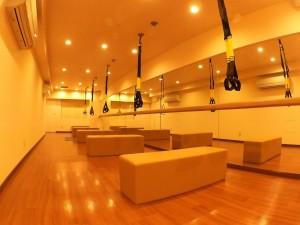 トレーニングルーム(東船橋)